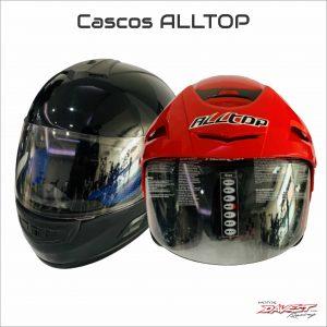 Cascos AllTop